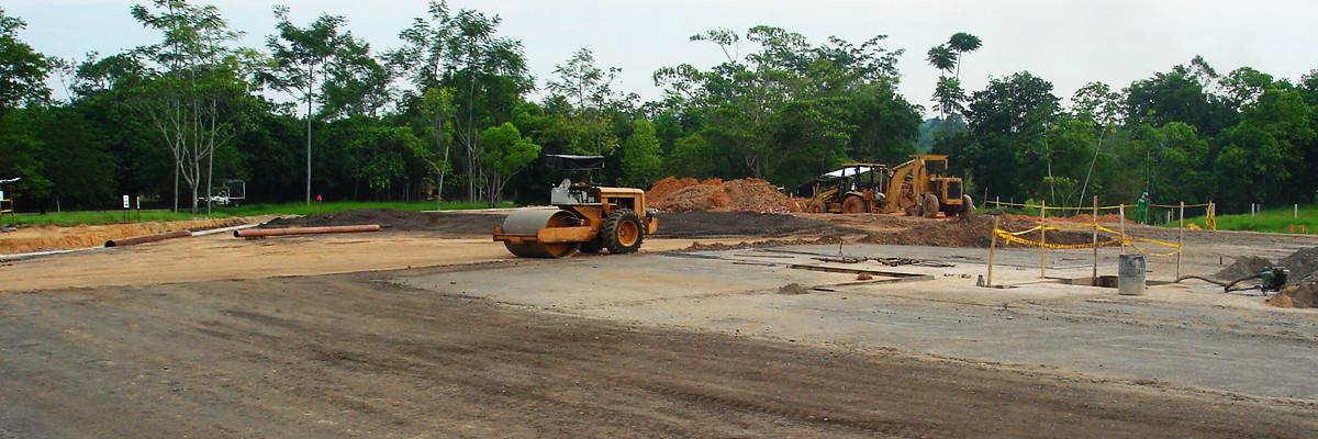 Acseco - Infraestructura Civil