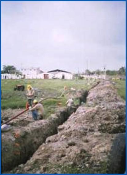 """Diseño y Construcción de Línea 3"""" Sch 40 -1050 Mts para gas Natural Vehicular EDS Puente Pumarejo - Barranquilla"""